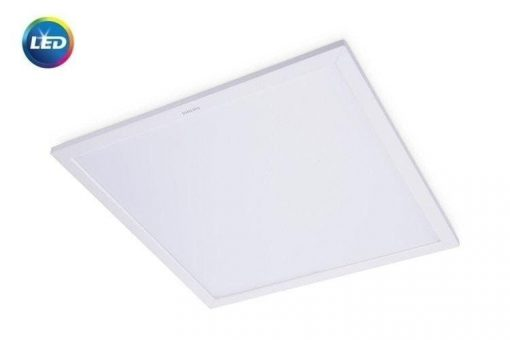Den Led Panel 34W 600x600 RC091V LED26S PVC GM Philips
