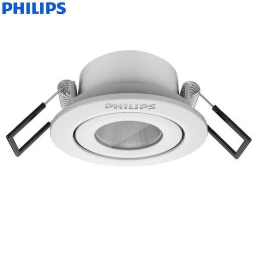 Den led downlight RS022B Philips