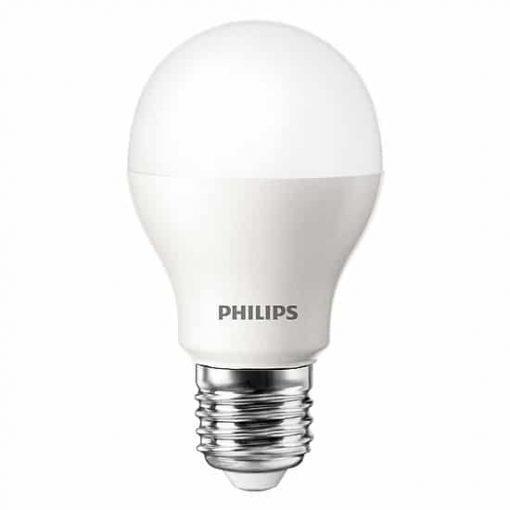 bong den bulb 18w philips