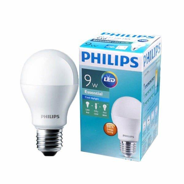 Bóng đèn Led bulb Essential bóng 9W Philips