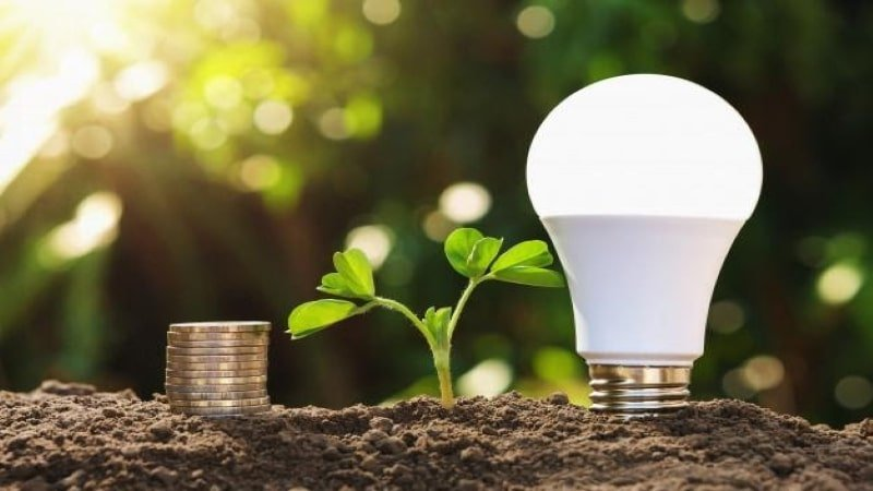 Bóng đèn LED Philips bảo vệ môi trường an toàn cho người sử dụng