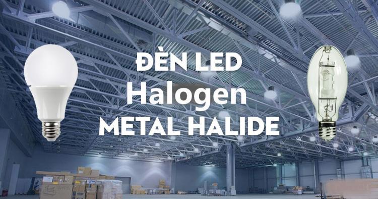 Bóng đèn LED Philips cho nhà xưởng