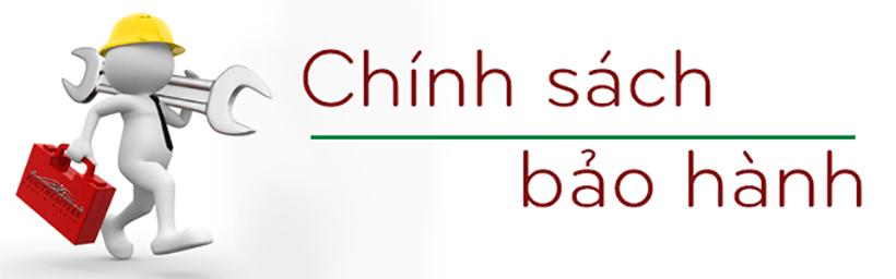 chinh sach bao hanh philips