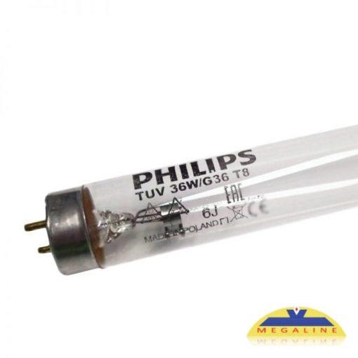 den diet khuan tuv 36WG36 T8 Philips philips