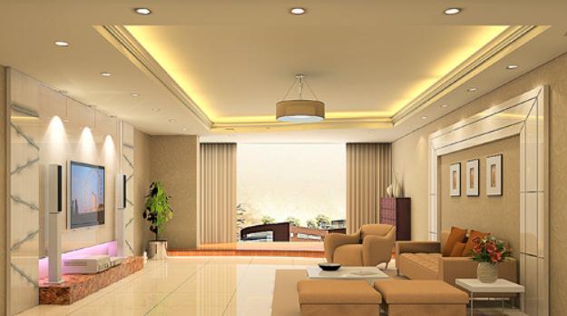 Đèn led âm trần 6W 30582 Philips 2700K