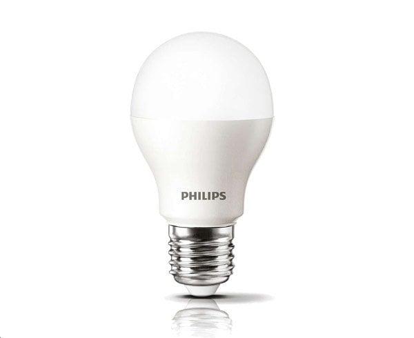 den led bulb Philips 5