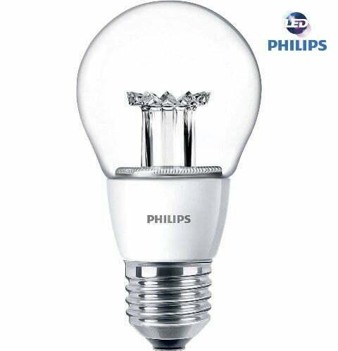 den led bulb dt 6 40w e27 a60 cl master philips