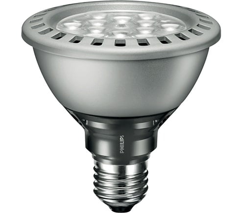 den led chieu diem dimming philips