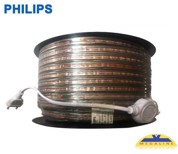 đèn led dây 31086 philips 50m