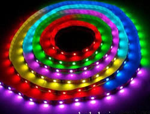 đặc điểm và ứng dụng đèn led dây