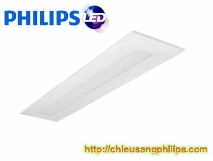 den led panel rc098v 26w 300x1200 philips