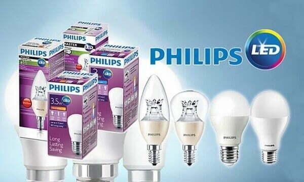 Đèn Led Philips có tốt không Có nên sử dụng loại đèn Philips 2
