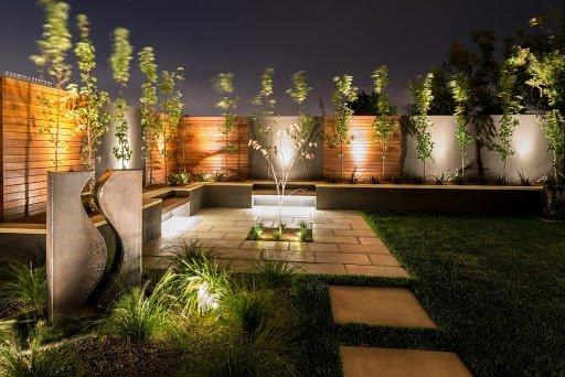 đèn led sân vườn hà nội