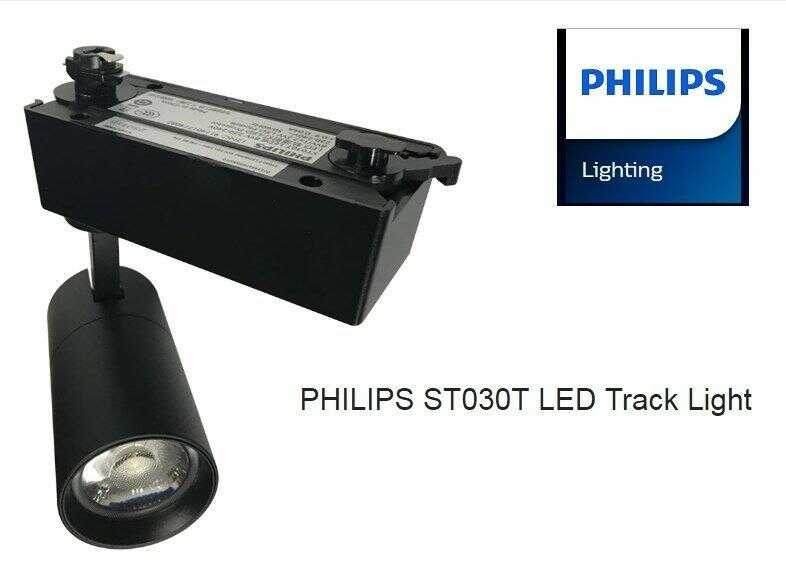 đèn led tracklight philips