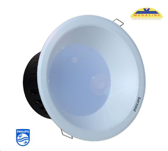 Đèn lon âm trần 8W DN030B SmartLed Philips