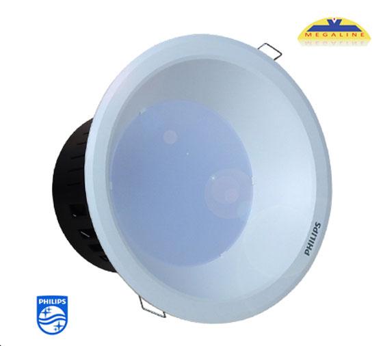 Đèn lon âm trần 8W DN031B SmartLed Philips