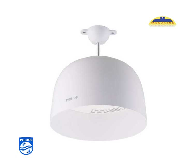 den nha xuong LowBay BY158P 20W philips 1