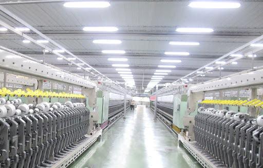 đèn tuýp led công nghiệp