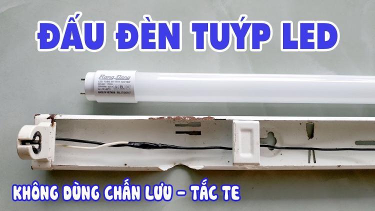 den tuyp led thay the bong tuyp huynh quang 750 422