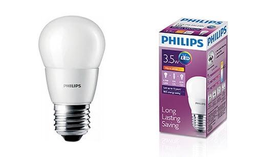 kinh nghiệm sử dụng bóng đèn led 3w siêu sáng