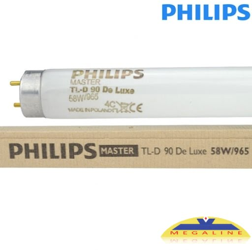 master tl d 90 graphica 18w965 slv10 philips