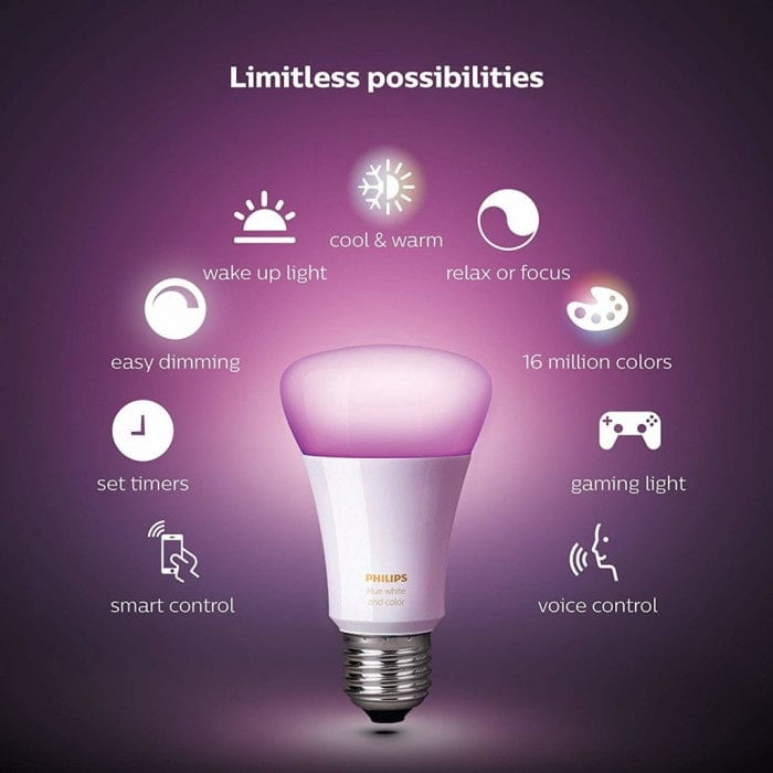 philips hue selling point