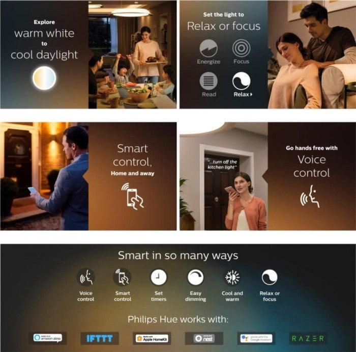 philips hue selling point3