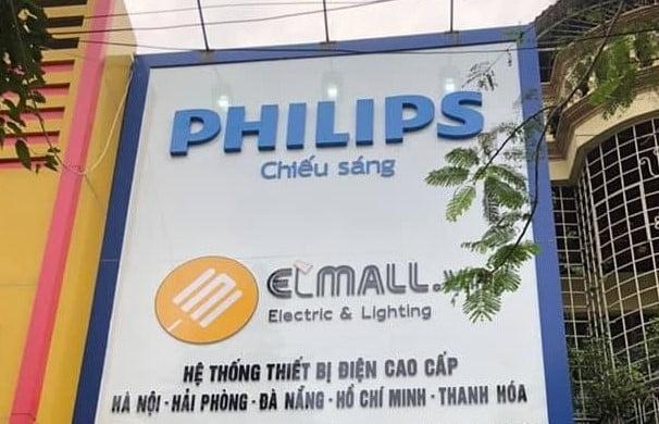 showroom den led tai phu quoc