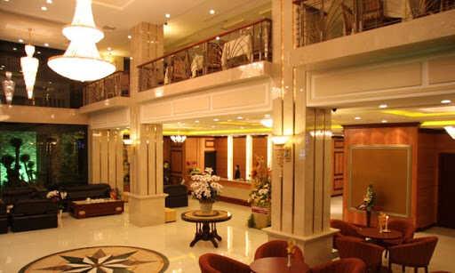 Tiêu chuẩn chiếu sáng thiết kế nhà hàng khách sạn